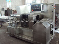 BBJ china lollipop candy packing machinery
