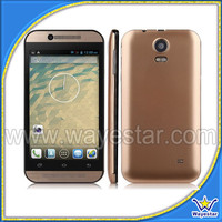 4.3 inch gps 2 camera dual sim mobile phone promotional