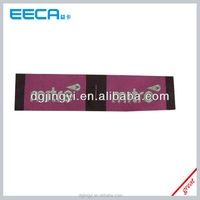 security label garments accessories