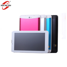 China Cheap 3G Mobile Phones 7 Inch Tablet PC Bluetooth Wifi Mini Laptop Portable PC OEM 1920*1200 HD 1+8GB Android 5.1 Tablet