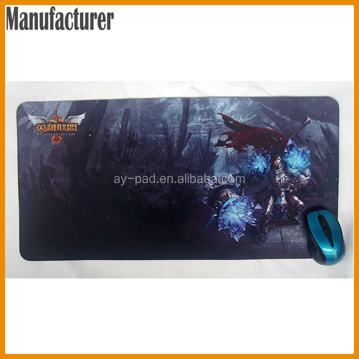 AY OEM Design Magic the Gathering Cards Yugioh Foam Playmat Rubber Play Mat For LOL Game Playing, Trade Assurance Playmat