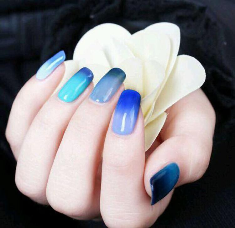 2016 China Supplier Wholesale Custom Logo Nail Polish New