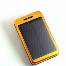 move power solar charger 15000 mini solar power bank charger for cell phone