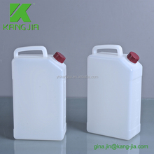 Top Grade 2000ml Hitachi Electrolyte Plastic Hematology Reagent Bottles Used In Laboratory