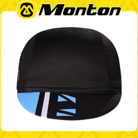 Art inspiration cycling/biking/sport caps with heat-transfer printing of 2015 Monton