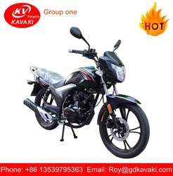 2017 Brand New 150cc Chinese Motorcycle For Sale