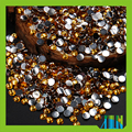 China Non Hotfix Flat Back Resin Rhinestone for diy