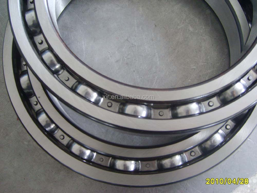 OEM deep groove ball bearing 60/32 chrome steel bearing ABEC-1