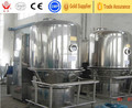 GMP dryer / wet granular powder material dryer