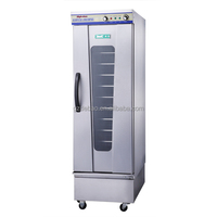 Bread Proofer Stainless Steel Kitchen Bakery