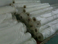 Nylon Airbag Fabric / Uncoated