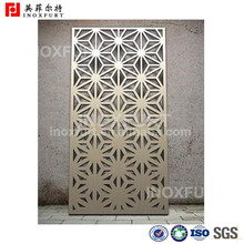Garden Screen Landscaping Decorative Panel Divider