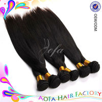 2014 Fashion Top Quality 100% Virgin Wholesale Indian Hair Weave