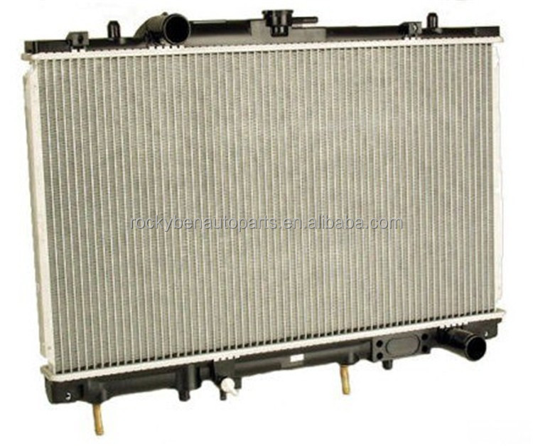 2015 Auto Parts Car Water Cooling Radiator for Mitsubishi L200 MR239629
