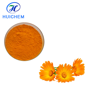 Natural Marigold Flower Extract 98% Lutein