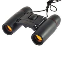 New 30 x 60 Zoom Outdoor Travel Folding Day Vision Binoculars Telescope