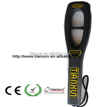 Handheld metal detector super body scanner for security check