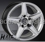 HRTC Aftermarket Luxury Three Piece Forged Aluminum Wheel for Ben Z