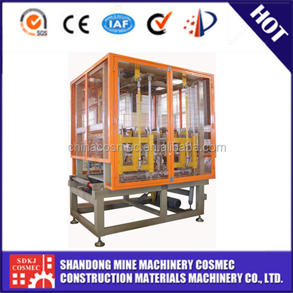 2015 price list building material sand brick making machine factory from China
