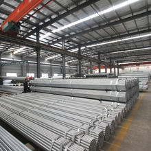 Tianjin factory double random length steel pipe with ISO certificate