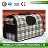 QQ Pet Factory New Arrival Wholesale Customized Pet Carrier Dog Carrier Travel Bag