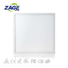 600*600mm 40W LED Panel Light Suspended Recessed Commercial LED Panel Lights