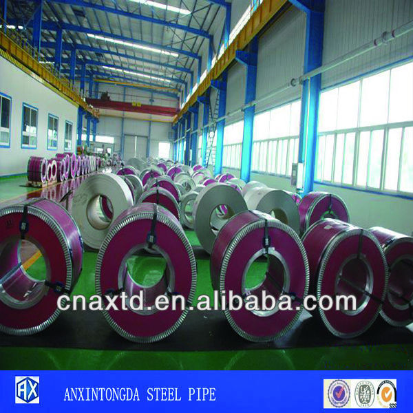 st37 zinc coated galvanized mild Steel coils and sheets s450gd z