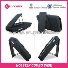 mobile phone accessories for samsung galaxy pocket s5300 belt clip case
