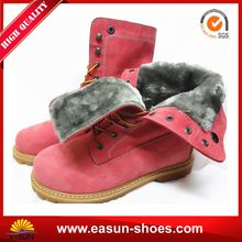 High quality work boots cheap safety boots