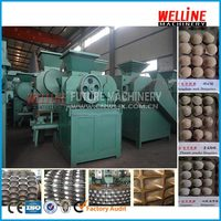 Manufactory outlet anthracite,blind coal,soft coal ball press machine for sale