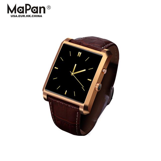 MaPan Wholesale Bulk Smart Watch MTK502A / 2.0M Camera With Korea GC0310 Chip