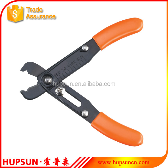 YF-008 cut off thin wire , circuit borad, plastic burr mechanical wire stripper