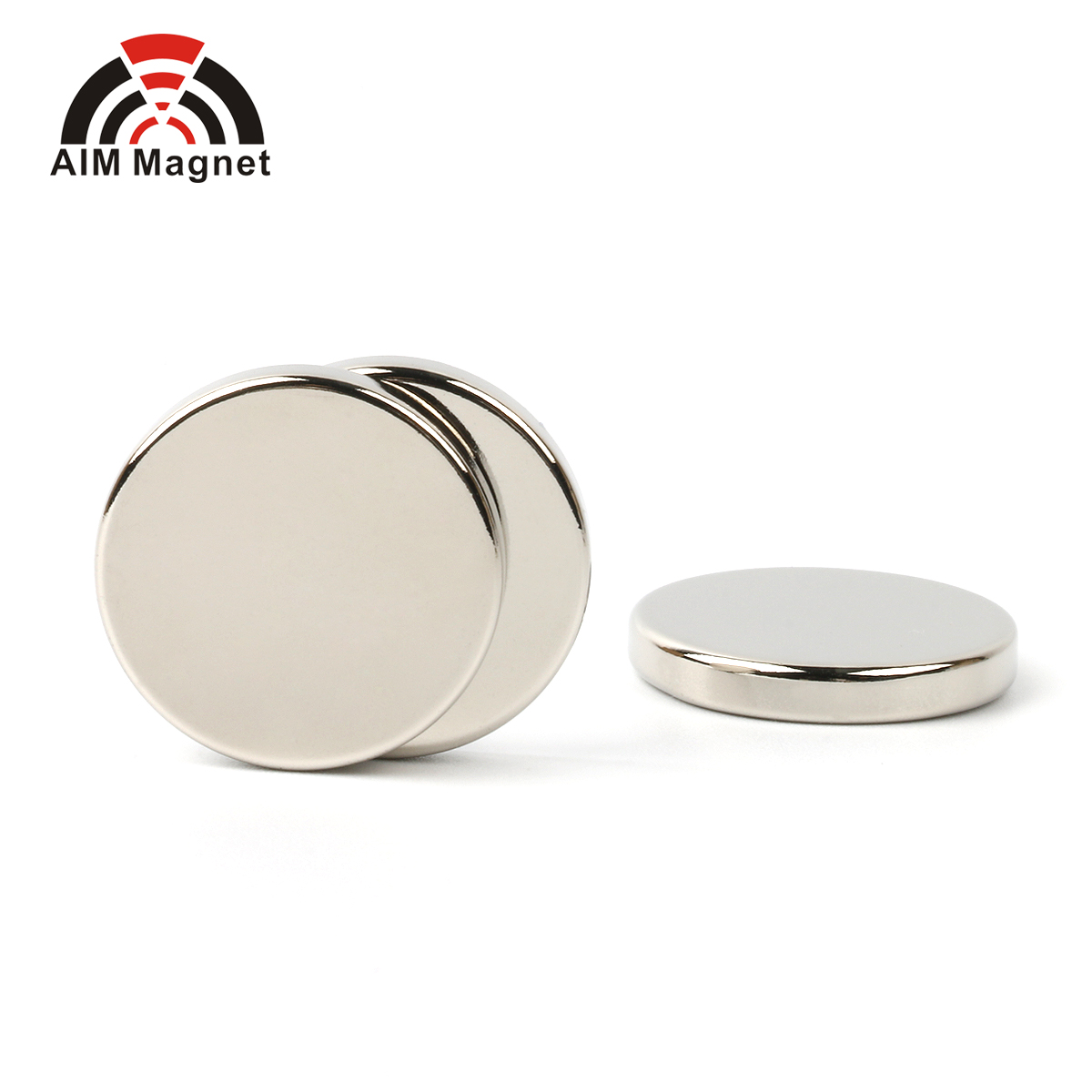 12mm X 3mm Super Strong Round Disc Magnets Rare Earth Neodymium magnet n52