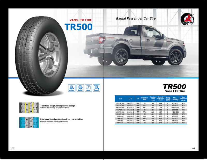 best chinese brand TRANSKINGcar tire 215/55r16 on sales