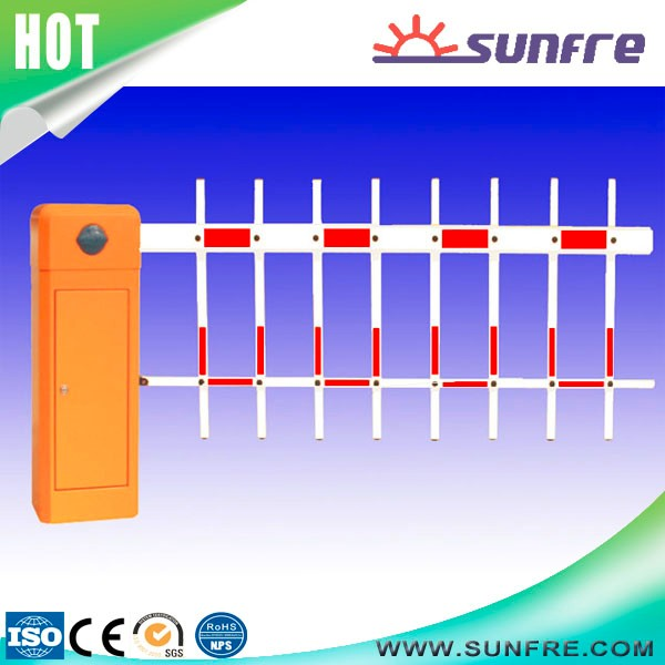 Automatic swing gate control board , portable stage barrier