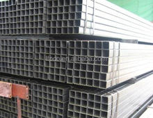 hollow section in china with competitive price