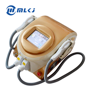 2018 Portable Shr Elight Opt E-light Hair Removal Beauty Machine