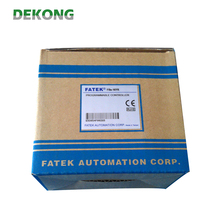 High-strength plc fatek 40 mat/fatek plc fbs-60mcr2-ac fatek cable