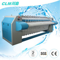 CLM Automatic Clothes Ironing Machine top manufacturer