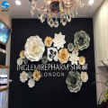 Good quality wholesale cheap artificial foam flowers giant paper for sale