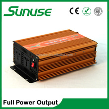 made in China 1200W pure sine wave 240v dc ac inverter, high efficiency solar inverter 12v/24v