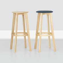 Bar furniture modern wooden design stool