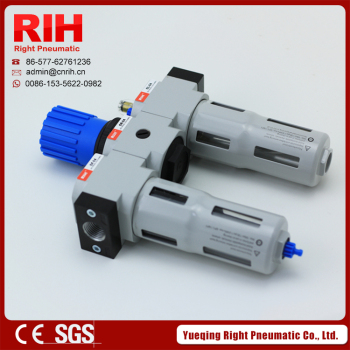 Right Pneumatics High Quality O Series Air Source Treatment Components OC