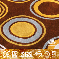 High Quality Low Price Stain-Resistant Dustproof Carpet for Outdoor Children