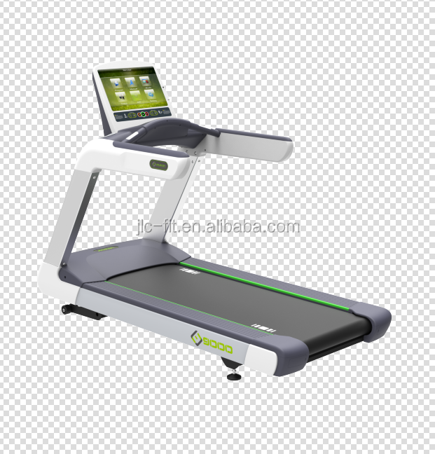 commercial motorized treadmill JLC-9000