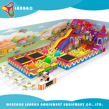 Hot Sale Cheap Indoor Playground Equipment Baby Indoor Playground