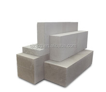 Low price lightweight fly ash AAC Block