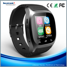 Best Products for Import China Mobile Phone Spare Parts Hot Smartwatch M26 for Mobile Phone