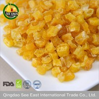 air dried vegetables bulk sweet corn price dehydrated Sweet Corn