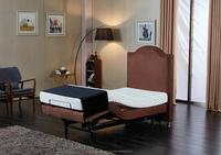 Healthtec multi-function electirc adjustable bed